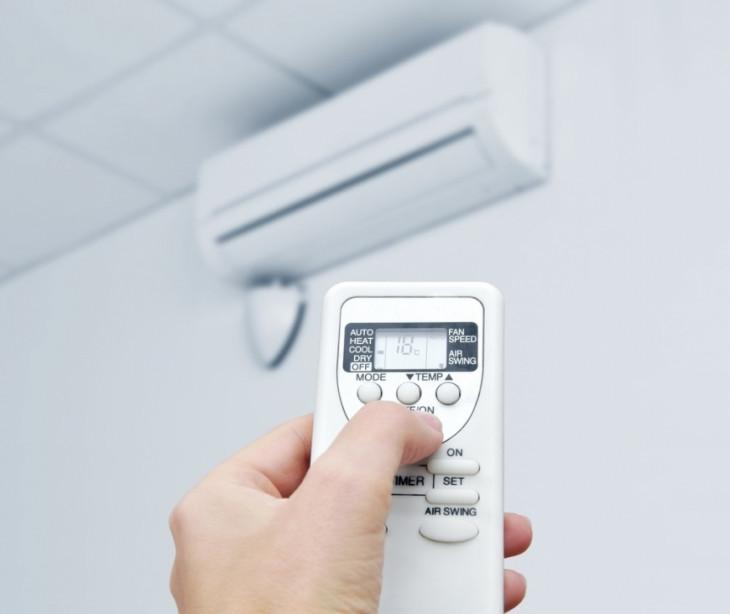 Climatizzatori, aria condizionata: benefici per la salute