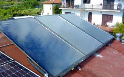 Solare termodinamico: come sfruttarlo per abbattere la bolletta gas
