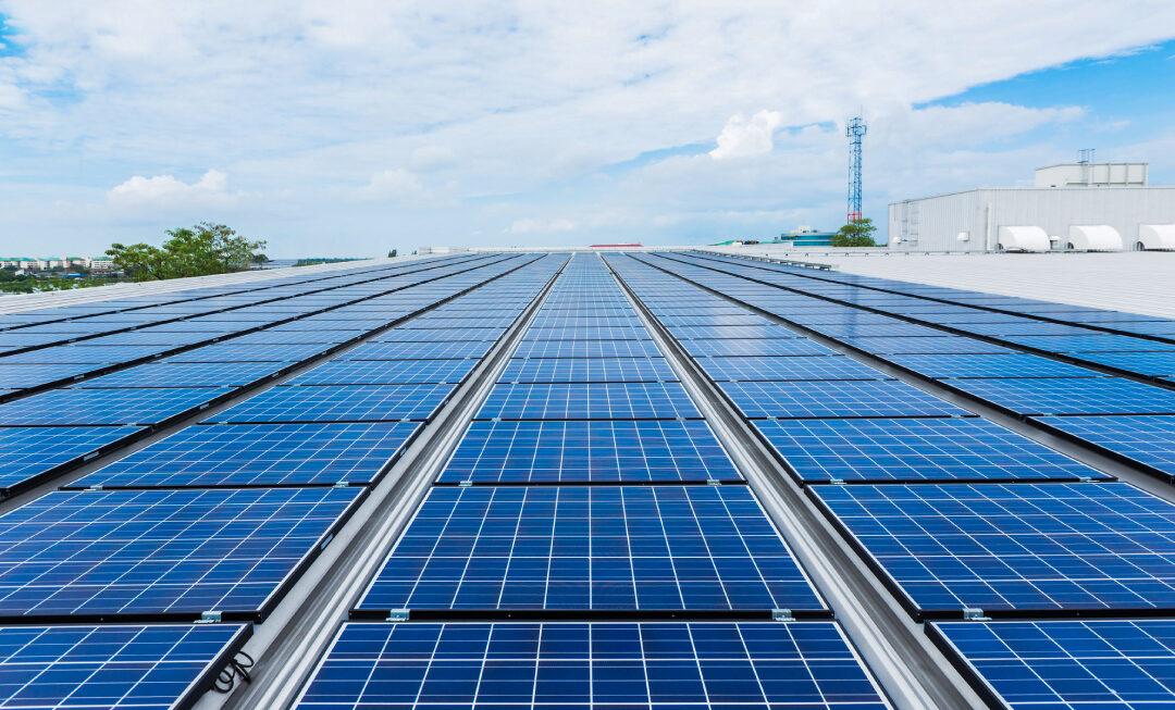Credito di imposta 2021 per il fotovoltaico